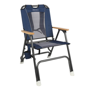 Crew Deck Chair