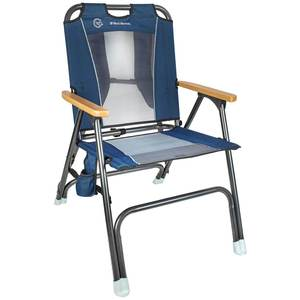 Comfort Plus Crew Deck Chair
