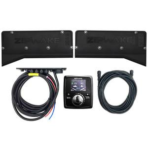 300S Chine Dynamic Trim Control System