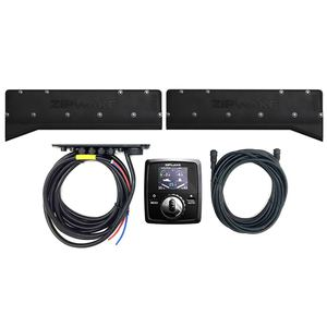 450S Chine Dynamic Trim Control System