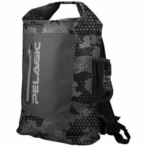 30L Aquapak Water Resistant Backpack