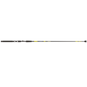 "7'3"" Bait-Stik Baitcasting Rod, Heavy Power"