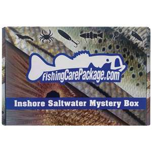 Saltwater Inshore Mystery Box