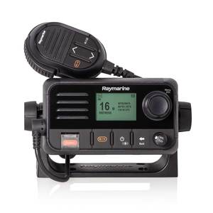 Ray53 VHF Fixed Mount Radio