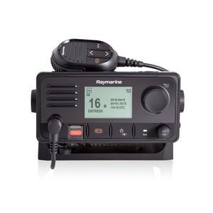 Ray73 Fixed Mount VHF Radio with AIS Receiver