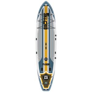 11' Aero Flood Full Trax Inflatable Stand-Up Paddleboard Package
