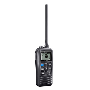 M37 Floating 6 Watt Handheld VHF Radio