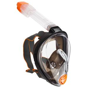 Aria Classic Snorkel Mask Combo, Small/Medium