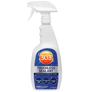 303 Touchless Sealant Wax, 32 oz.