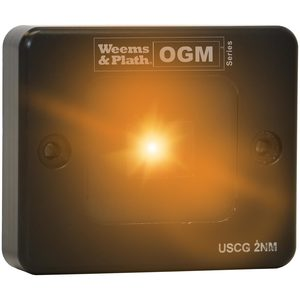 OGM Series LX2 Side Mount LED Towing Navigation Light