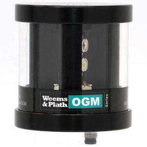 OGM Series LX Collection Mast Mount LED Steaming/Masthead Navigation Light