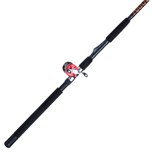 "7'3"" Bait-Stik™ Casting Combo, Heavy Power"