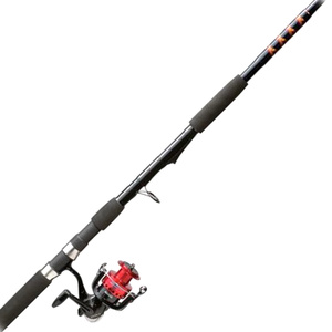 "7'3"" Bait-Stik™ Inline Spinning Combo, Heavy Power"