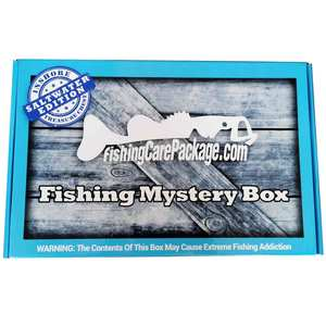 XL Inshore Saltwater Mystery Box