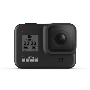 HERO8 Black Action Camera