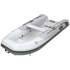 RIB-350 Double Floor Hypalon Inflatable Boat