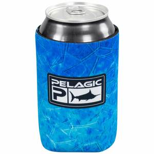 Pelagic Coozie Insulated Drink Sleeve West Marine Personalized coozies from coozie world. coozie insulated drink sleeve