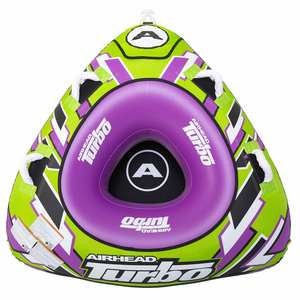 Turbo Blast 1-Person Towable Tube