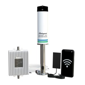 Stream™ Wireless Booster for Internet