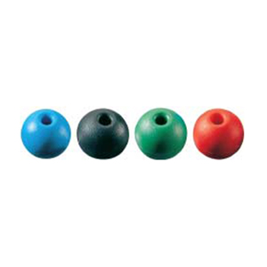 "Rope Stopper Ball, for Line up to 3/16"",  4-Pack"