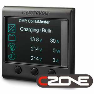 SmartRemote for MasterBus or CZone System