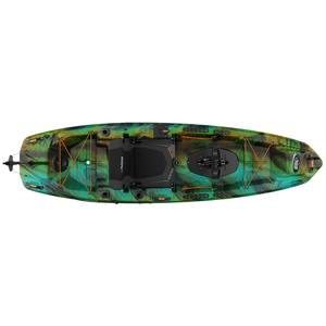 The Catch 110 Hydryve Sit-On-Top Angler Kayak