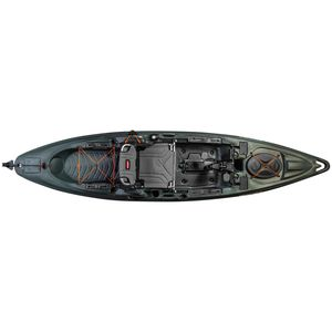 "13'2"" Predator Pedal Drive Sit-On-Top Angler Kayak"