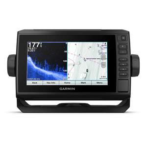 echoMAP UHD 74cv Chartplotter/Fishfinder Combo with GT24 Transducer and US Coastal G3 Charts