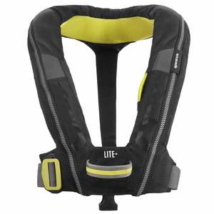 Automatic Inflatable DeckVest™ LITE Plus with Harness