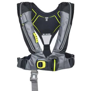Automatic Inflatable DeckVest™ 6D with Harness
