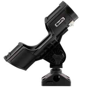 Orca Rod Holder with Side/Deck Mount
