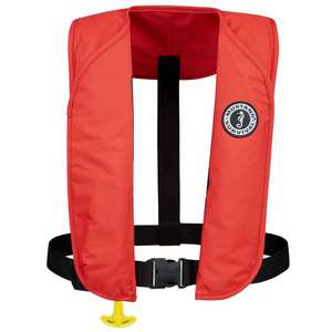 M.I.T. 70 Manual Inflatable Life Jacket