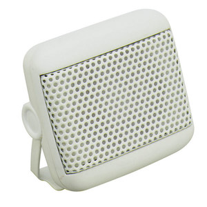 "4 1/2"" External Waterproof VHF Speaker"