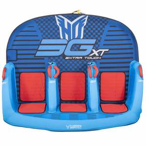3G XT 3-Person Towable Tubes