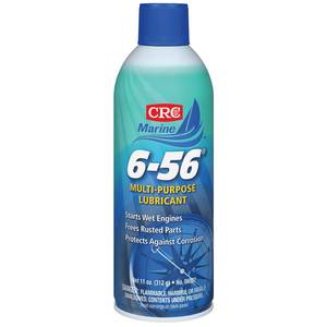 Formula 6-56 Lubricant Spray, 11 oz.