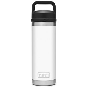 18 oz. Rambler® Bottle with Chug Cap