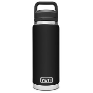 26 oz. Rambler® Bottle with Chug Cap