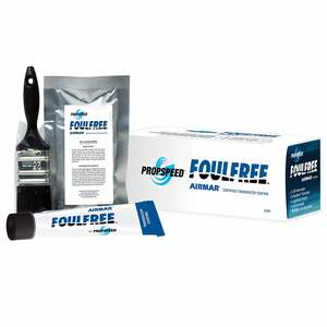 FoulFree™ Transducer Coating System, 15 ml