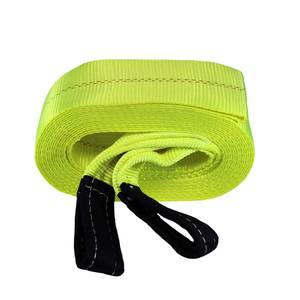 "30' x 4"" Recovery Strap"