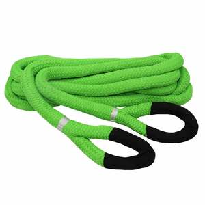 "20"" x 1/2"" Kinetic Tow Rope"