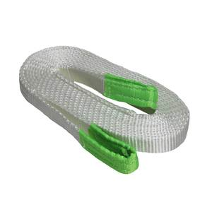 "1"" x 20' Heavy Duty Tow Strap"