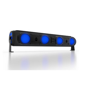 SoundXtreme Bluetooth Soundbar Speaker