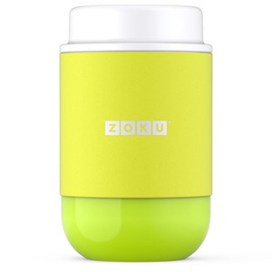 16 oz. Insulated Travel Jar