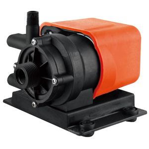 Seawater Circulation Pump, 250 GPH, 115V