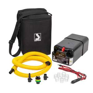 12V Rechargeable Electric Inflator Pump