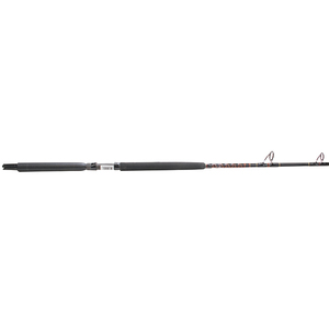 "6'6"" Handcrafted Spinning Rod, Medium/Heavy Power"