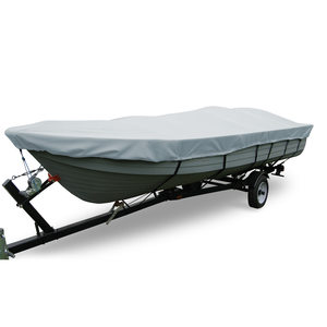Flex-Fit™ PRO Boat Cover V-Hull, 14' - 16'
