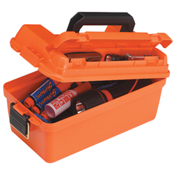 Shallow Dry Storage Tackle Box