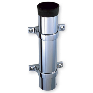 Heavy-Duty Side-Mount Rod Holder
