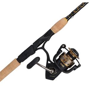 7' Battle® III 2500 Spinning Combo